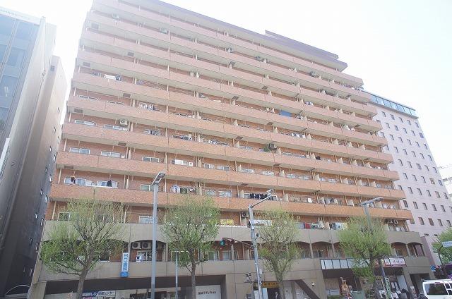 永谷リヴュール新宿の外観画像
