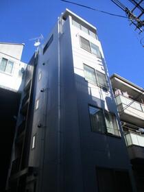 アージュドール錦糸町の外観画像