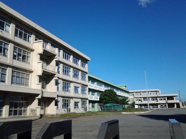 ハピネスⅡ[周辺施設]小学校