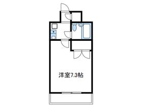 リージェントパレス相模台3階Fの間取り画像
