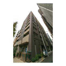 パークホームズ日本橋浜町二丁目リビオガーデンの外観画像