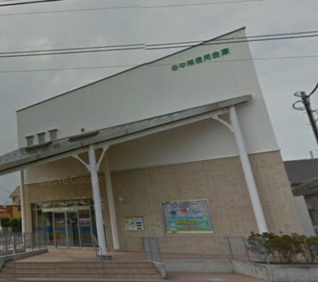 フォレスト葉山[周辺施設]銀行