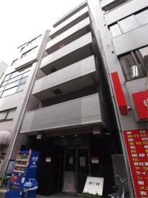 御成門駅 徒歩9分の外観画像