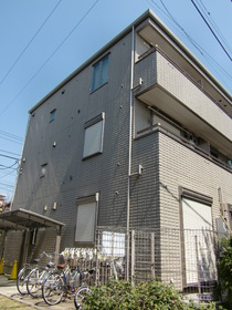 経堂駅 徒歩7分の外観画像