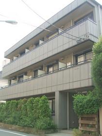 大岡山駅 徒歩10分の外観画像