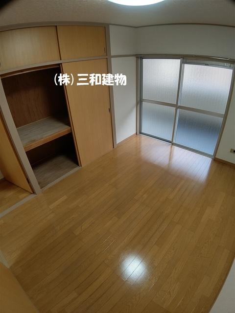 高島平駅 徒歩1分設備