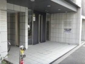 清澄白河駅 徒歩10分エントランス