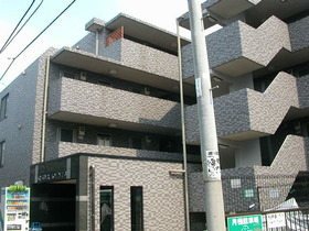スカイコート高円寺第3共用設備