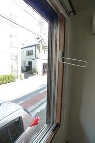 ハイム東大井�U 101号室