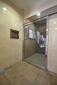 三田駅 徒歩5分共用設備