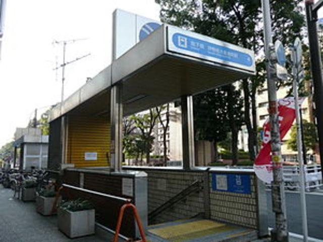 (仮)横浜大通り公園レジデンス[周辺施設]その他