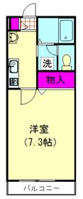Maison de l`or 202号室