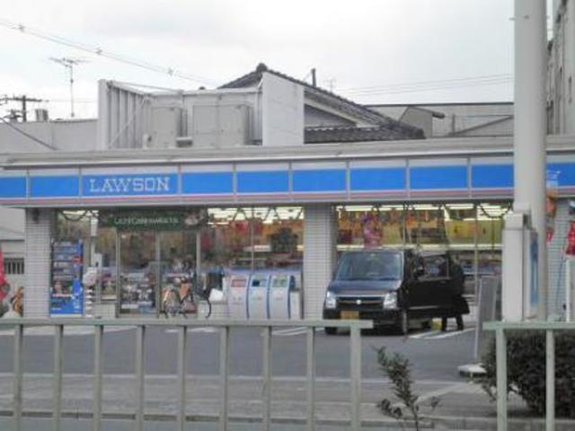 ローソン深江南二丁目店