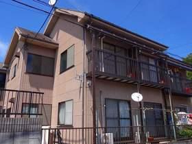 日吉本町駅 徒歩10分の外観画像