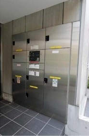恵比寿駅 徒歩2分共用設備