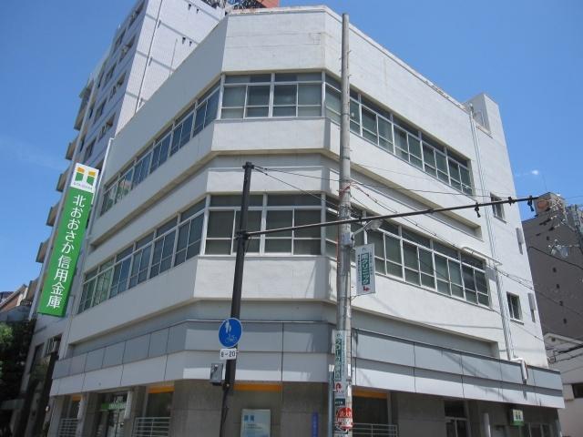北おおさか信用金庫野田支店