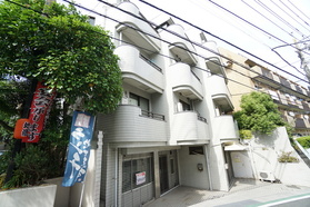 生田駅 徒歩3分の外観画像
