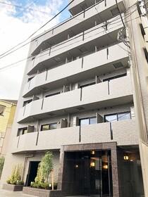 ルーブル横濱南太田の外観画像