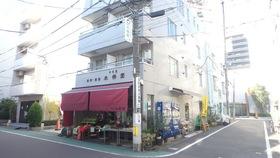 中目黒駅 徒歩3分
