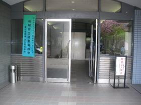 菊川駅 徒歩9分エントランス