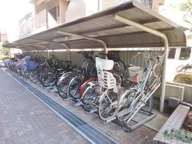 アーバンプレイス橋本駐車場