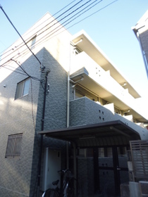 西高島平駅 徒歩21分の外観画像