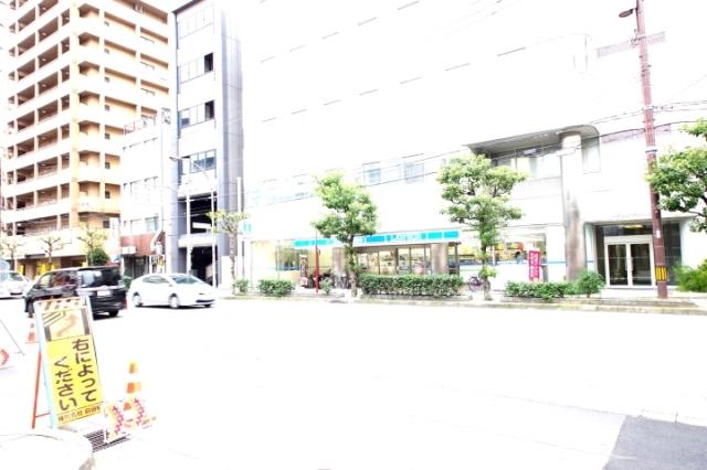 ローソン都島東野田店
