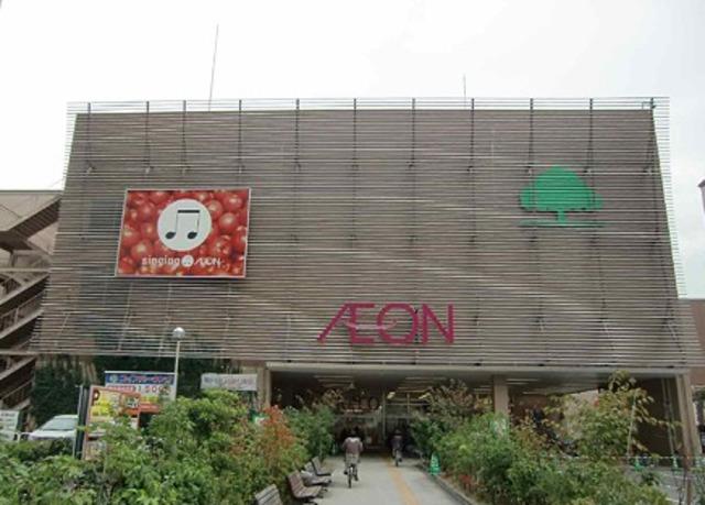 イオン喜連瓜破ショッピングセンター