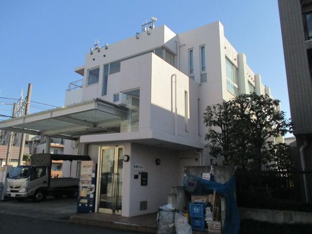 赤塚Aビル外観