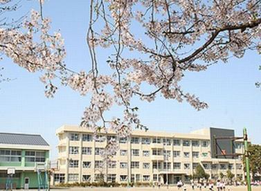 ソレアードA[周辺施設]小学校
