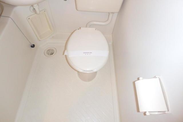 RSハウストイレ