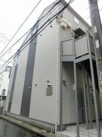 リーヴェルポート横浜根岸IIの外観画像