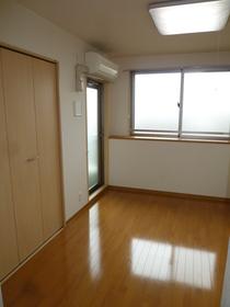 ヌーベルメゾン羽田 401号室
