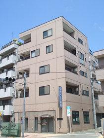 中野新橋駅 徒歩8分の外観画像