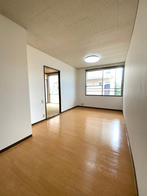 第2グランドハイツ居室