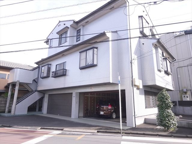 大澤ビルの外観画像