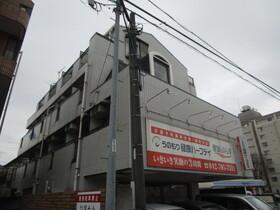 メイプルハウス町田の外観画像