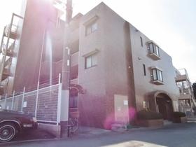 ライオンズマンション橋本の外観画像