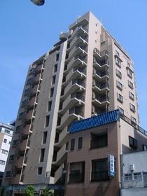 グランコピエ大井町駅前の外観画像