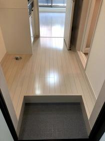Southern Flat 302号室