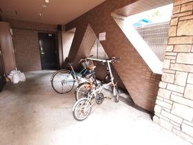 国会議事堂前駅 徒歩12分共用設備