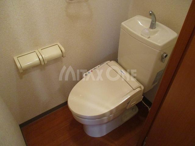 フローリーケー(Fleuri K)トイレ