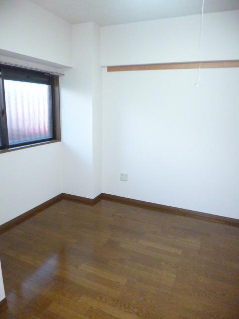 ルシオール赤塚居室