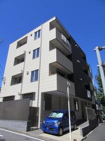 SUNRISE TOKIWAの外観画像