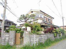 相模原市田名篠崎邸の外観画像