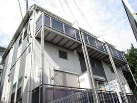 カルペディエム横浜Ⅱの外観画像
