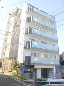 エスポワール横浜の外観画像