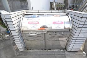 千川駅 徒歩4分共用設備