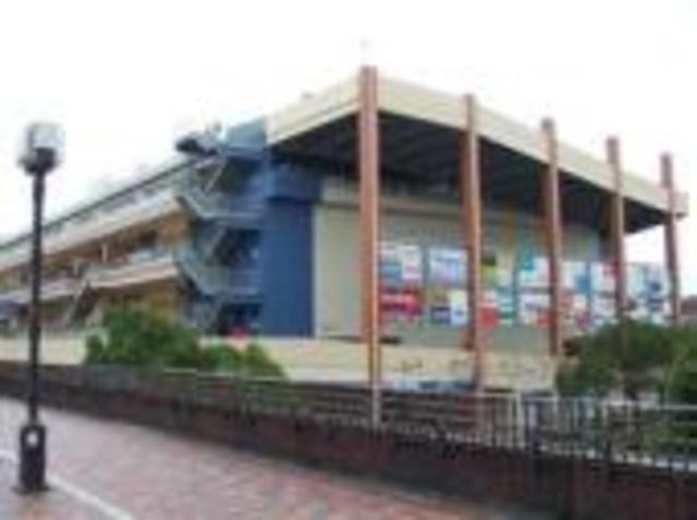 カーサパティオ[周辺施設]ショッピングセンター