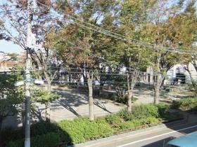 板橋区立高島平七丁目第二公園